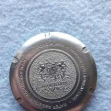 Recambios de relojes: FESTINA. TAPA PARA RELOJ DE CABALLERO. ACERO INOXIDABLE.. Lote 191030997