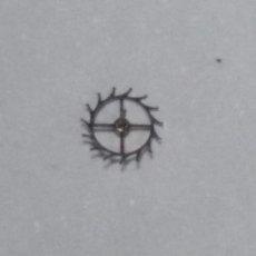 Recambios de relojes: OMEGA - 213 - RDA. DE ESCAPE - (CD-5807). Lote 191359686