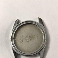 Recambios de relojes: CAJA RELOJ CYMA 34 MM SIN USAR 6005 •*•. Lote 191697338