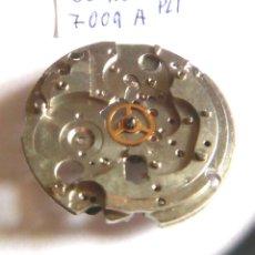 Recambios de relojes: PIEZAS SEIKO 7009 A. Lote 191717705
