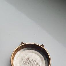Recambios de relojes: CAJA PARA RELOJ OMEGA. Lote 192145863