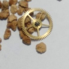 Recambios de relojes: AS - 554 - RDA. 1ª - (CD-5955). Lote 192147641