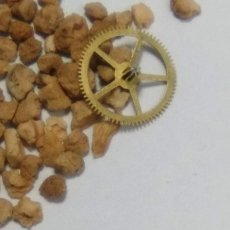 Recambios de relojes: RICOH CAB. AUTIC. - RUEDA - (CD-5959). Lote 192150612