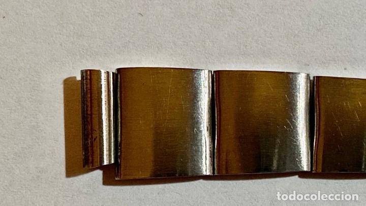 Recambios de relojes: PULSERA DE ACERO INOX CITIZEN - Foto 2 - 194214055