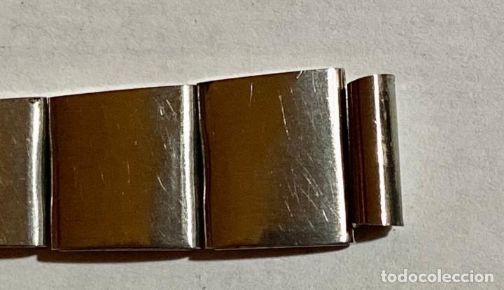 Recambios de relojes: PULSERA DE ACERO INOX CITIZEN - Foto 3 - 194214055