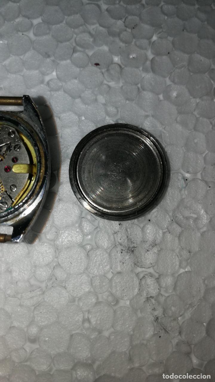 Recambios de relojes: LOTE DE MÁQUINAS PARA PIEZAS - Foto 4 - 194240548
