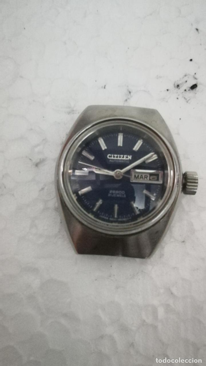 Recambios de relojes: LOTE DE MÁQUINAS PARA PIEZAS - Foto 5 - 194240548