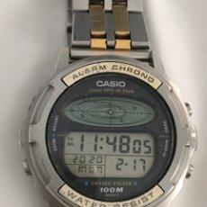 Recambios de relojes: RELOJ CASIO 830 CGW-500 COSMO PHASE. Lote 194273992