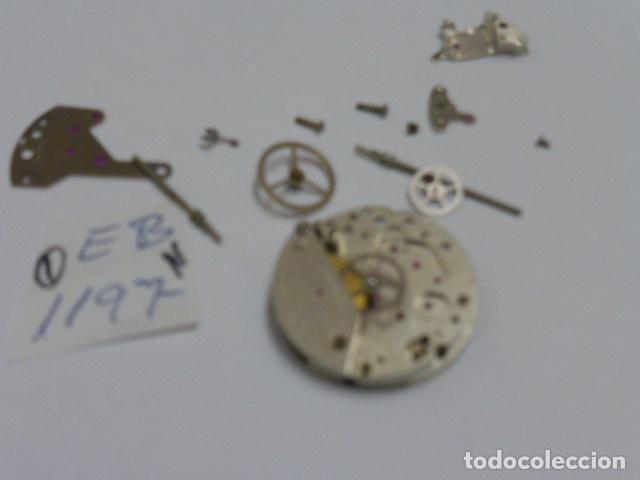 Recambios de relojes: Eb 1197 - Foto 2 - 194350733