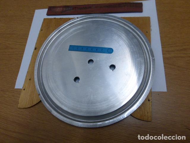 Recambios de relojes: Esfera, reloj de pared. - Foto 2 - 194350975