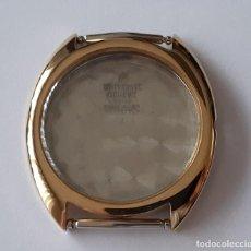 Recambios de relojes: CAJA PARA MÁQUINA UNIVERSAL 1.66. Lote 194376337