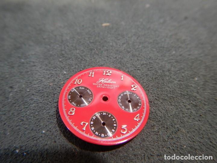 Recambios de relojes: Esferas chrono - Foto 3 - 194407383
