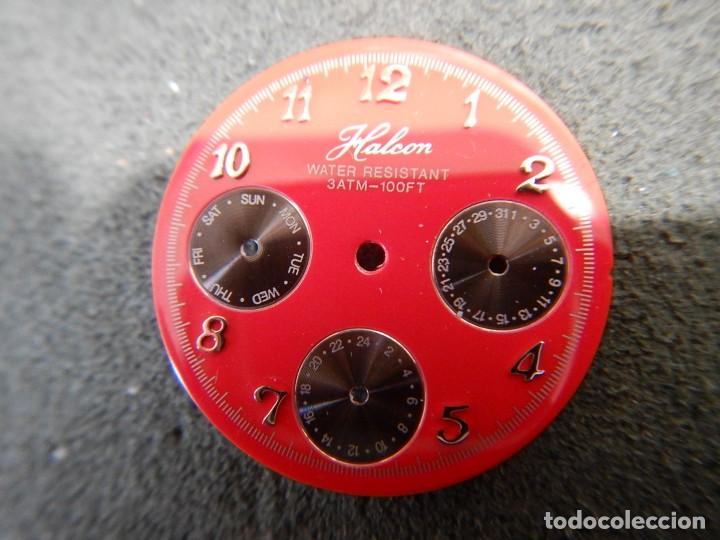 Recambios de relojes: Esferas chrono - Foto 4 - 194407383