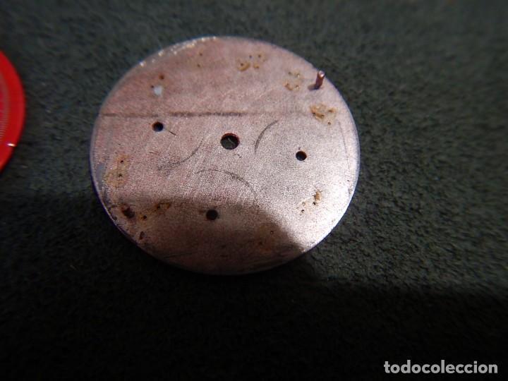 Recambios de relojes: Esferas chrono - Foto 6 - 194407383