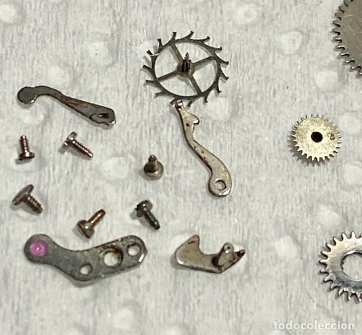 Recambios de relojes: FE 163 - VARIAS PIEZAS - Foto 2 - 194513850