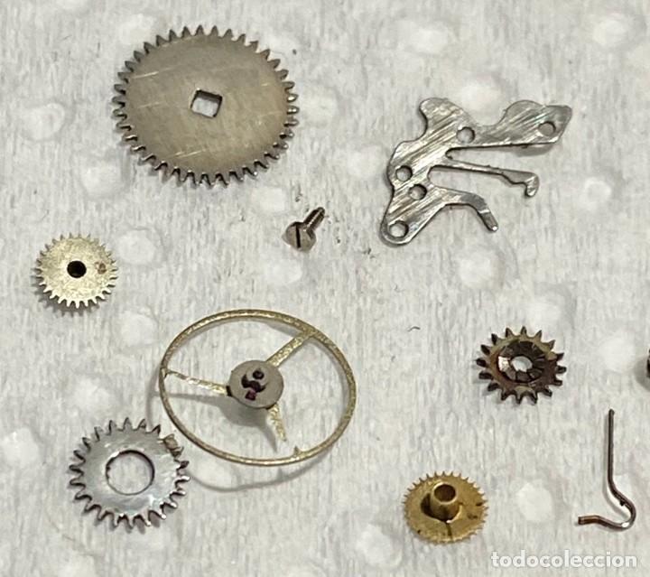 Recambios de relojes: FE 163 - VARIAS PIEZAS - Foto 3 - 194513850