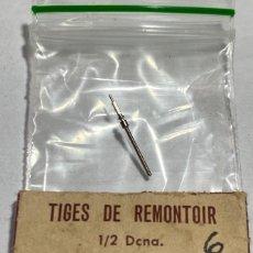 Recambios de relojes: 1 TIJA JEAMBRUN PS32. Lote 194759282