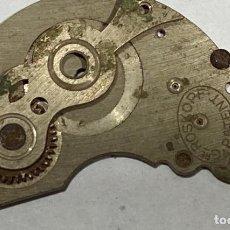 Recambios de relojes: PIEZAS ROSKOPF PATENT . Lote 194959000