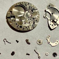 Recambios de relojes: FEF 310 - LOTE DE PIEZAS VARIAS . Lote 194985248