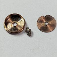 Recambios de relojes: ETA - 1183 - CUBO DE MUELLE REAL - (CD-6120). Lote 195020498