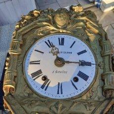 Recambios de relojes: CABEZA DE RELOJ MOREZ. Lote 195043413
