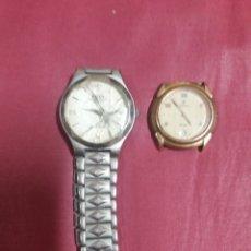 Recambios de relojes: FESTINA ,ROLEX NO FUNCIONAN.. Lote 195060938