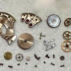 Recambios de relojes: MST 352 - ROAMER / PIEZAS VARIAS .. Lote 195073393