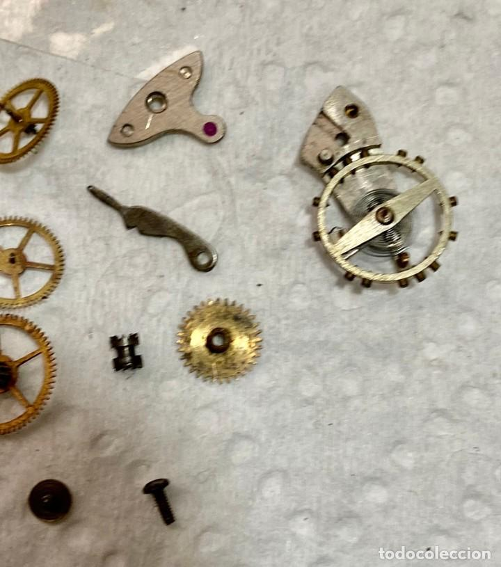 Recambios de relojes: MST 352 - ROAMER / PIEZAS VARIAS . - Foto 5 - 195073393