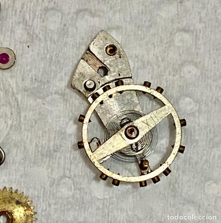 Recambios de relojes: MST 352 - ROAMER / PIEZAS VARIAS . - Foto 6 - 195073393