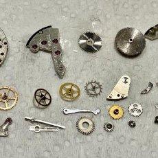 Recambios de relojes: TITAN / UNITAS 6365 N - PIEZAS VARIAS . Lote 195135890