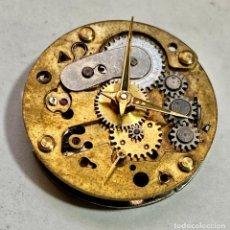 Recambios de relojes: VINTAGE MECANISMO REF. 652 - NO FUNCIONA . . Lote 195170275