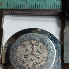 Recambios de relojes: RADO - FONDO SEGÚN MEDIDAS - (CD-7PPPC1). Lote 195211738