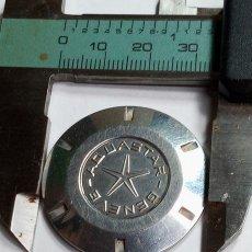 Recambios de relojes: AQUASTAR - FONDO - (CD-99NS6). Lote 195213276