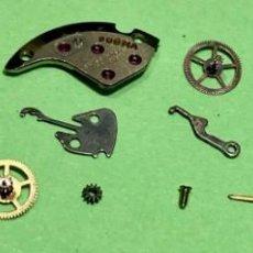 Recambios de relojes: ETA 2512 - PIEZAS VARIAS.. Lote 195233648