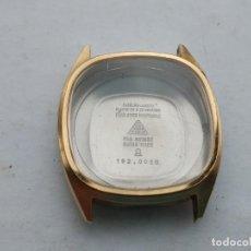 Recambios de relojes: CAJA NOS OMEGA F300 DEVILLE. Lote 195316721