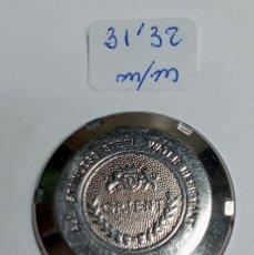 Recambios de relojes: FONDO - (CD-57XZ). Lote 195403503