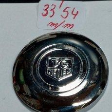 Recambios de relojes: FONDO - (CD-5T49A). Lote 195433401