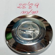 Recambios de relojes: FONDO - (CD-NO22P). Lote 195481100