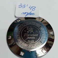 Recambios de relojes: FONDO - (CD-6M37TS). Lote 195481563