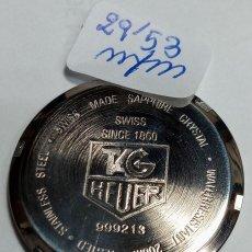 Recambios de relojes: FONDO - (CD-7X21Y). Lote 195481825