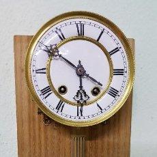Recambios de relojes: MAQUINA RELOJ DE PARED. Lote 195514431
