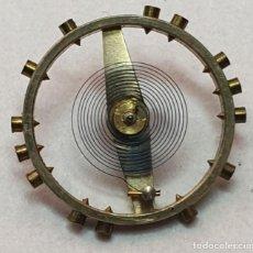 Recambios de relojes: VOLANTE FEF (FLEURIER) - 10 1/2-´´´ - 190. Lote 195527748