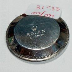 Recambios de relojes: FONDO - (CD-NE00S). Lote 195546648