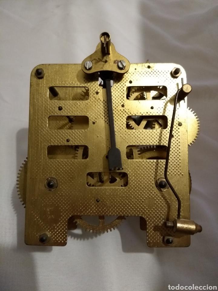 Recambios de relojes: Maquina reloj de pared Mod A 3-100 - Foto 2 - 196134446