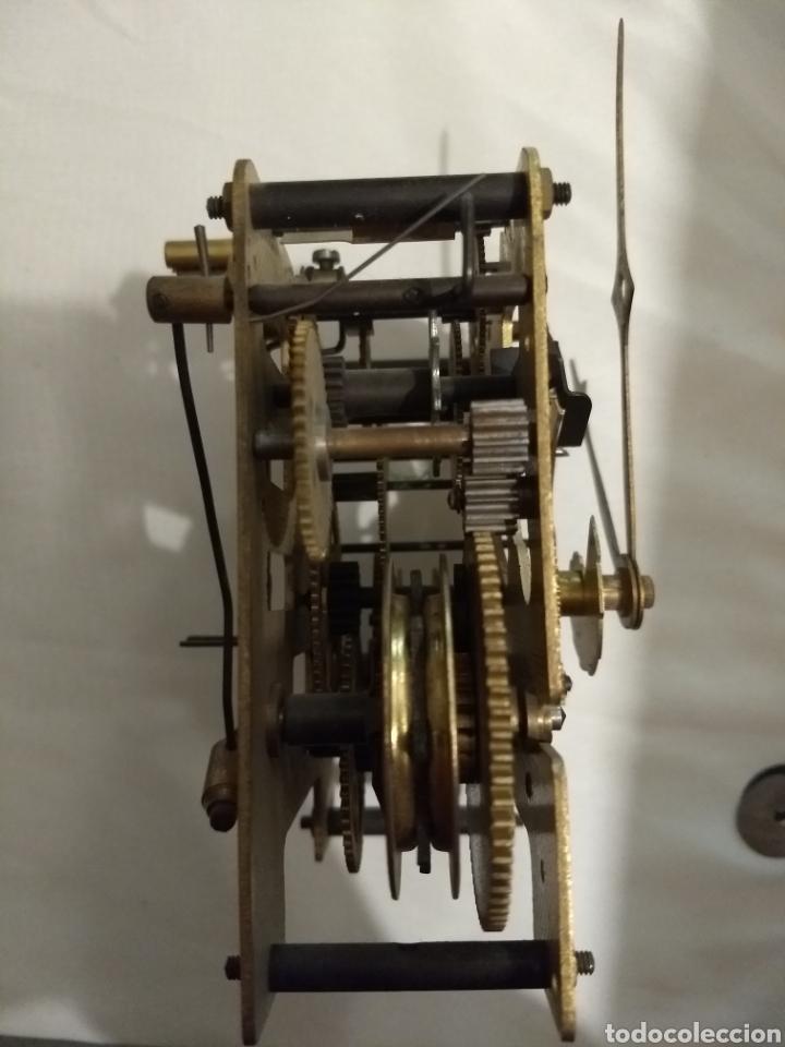 Recambios de relojes: Maquina reloj de pared Mod A 3-100 - Foto 7 - 196134446
