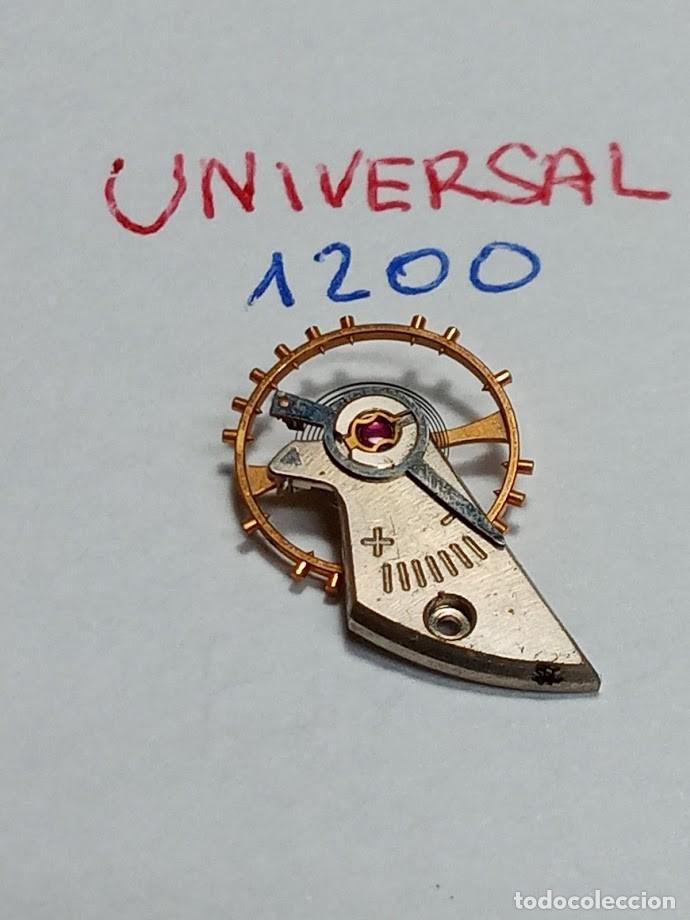 (CD-6202) (Relojes - Recambios)