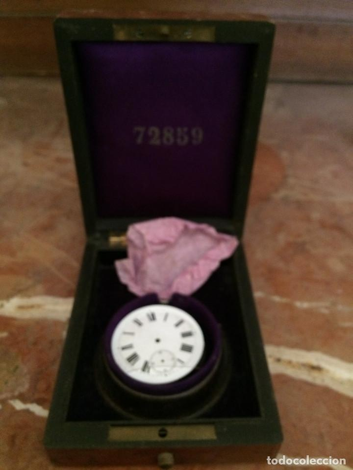 MUY ANTIGUA (Relojes - Recambios)