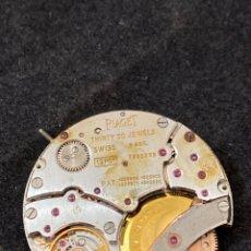 Peças de reposição de relógios: CAJA DE RELOJ PIAGET PARA REPUESTOS. Lote 198777735