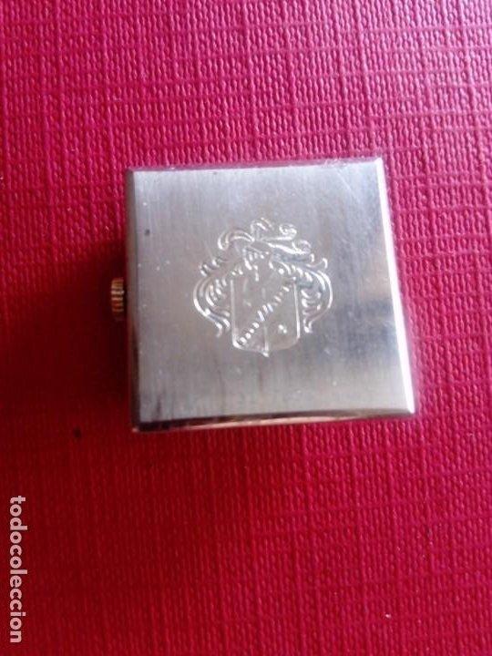 Recambios de relojes: Máquina o mecanismo reloj Duward - Foto 2 - 199209638