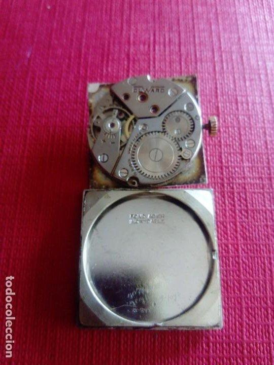 Recambios de relojes: Máquina o mecanismo reloj Duward - Foto 4 - 199209638